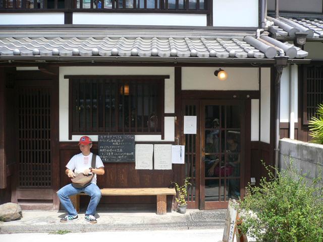 カナカナ / カナカナ (奈良市公納堂町)