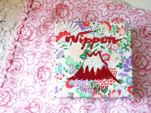 テオブロマの「Nippon」