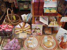 9/22 名古屋市 pokoj (ポコイ)さんにてお菓子を販売させていただきます
