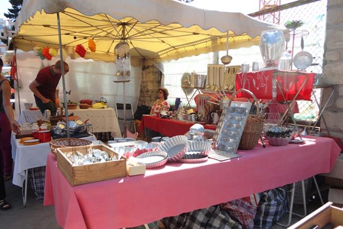 10/22,23 大阪市 E-ma BAZAR DES AMI にてお菓子を販売させていただきます