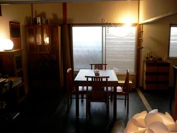 tsuyuki cafe / ツユキカフェ (和歌山県/和歌山市楠見)