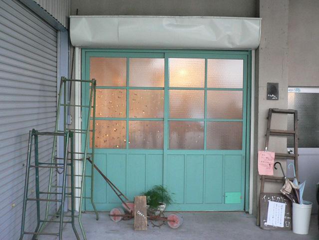 hashigo cafe / ハシゴカフェ (和歌山市内原)