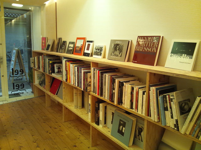 eel books / eel gallery (和歌山県和歌山市)