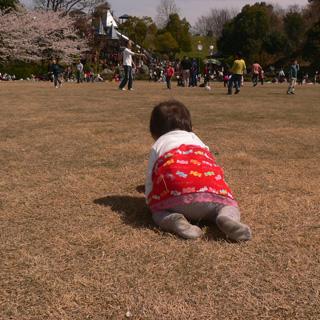 子どもの中には宇宙がある。