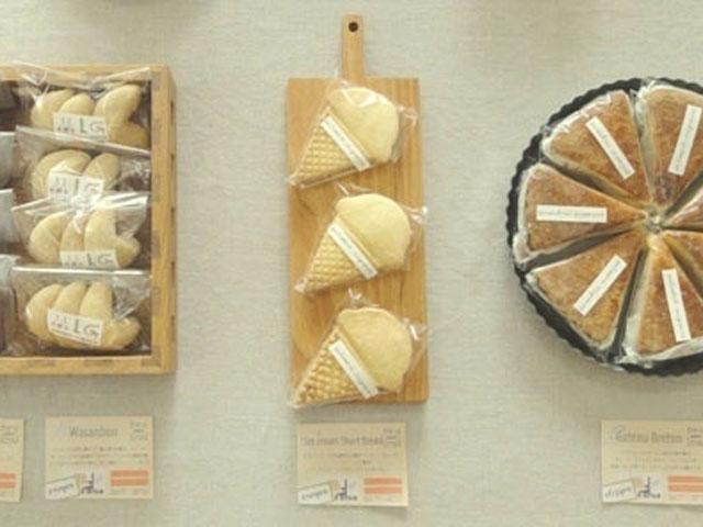 3/8 埼玉県 confeitoさんにてお菓子を販売させていただきます