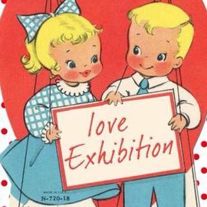 2/6 mizutama cafeさんの「LOVE展」にお菓子を納品させていただきます!